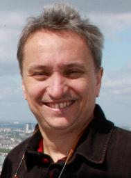 Enrico Banchi