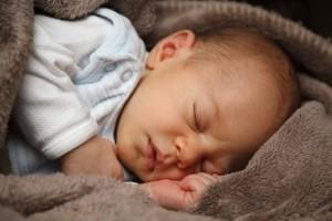 sonno del neonato