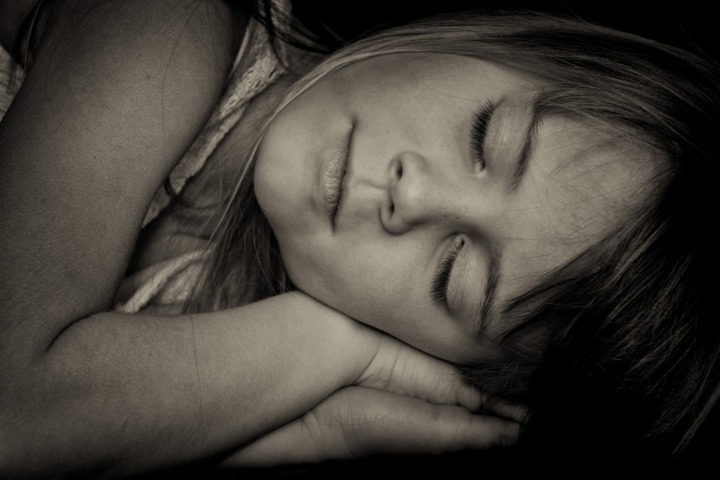 disturbi del sonno dei bambini 1