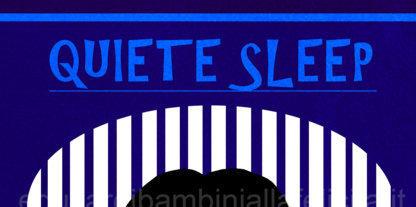 sonno dei bambini 4