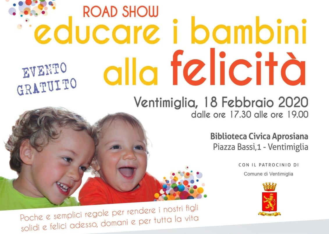 Educare Ventimiglia